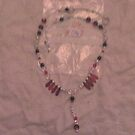 a mixture of indian beads crystals stones by John farthing