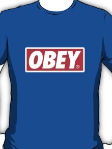 Obey Logo T-Shirt