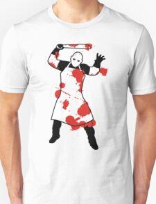 Knife Butcher T-Shirt