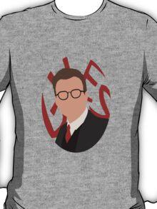 Giles Silhouette T-Shirt