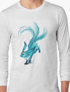 The blue carbuncle Long Sleeve T-Shirt