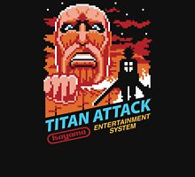 Titan Attack T-Shirt