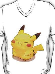 Angry Pikachu T-Shirt