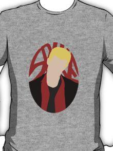 Spike Silhouette T-Shirt