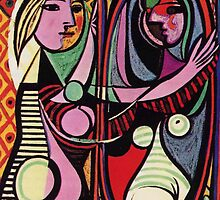 PABLO PICASSO by janaa6996