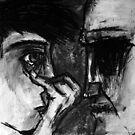 No Sight, No Voice, No Man by Mathew Reed