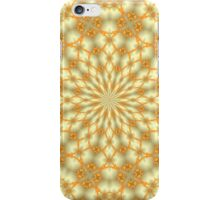 Lace of Flames iPhone Case/Skin