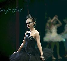 Black Swan by bensteever