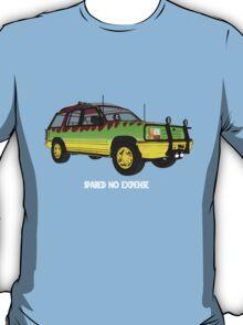 Spared No Expense  (colour) T-Shirt