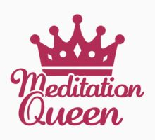 Meditation queen One Piece - Short Sleeve