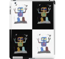 Robots iPad Case/Skin
