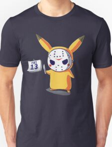 Pika the 13th Unisex T-Shirt