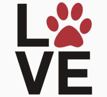 Love Dogs and/or Cats Kids Clothes
