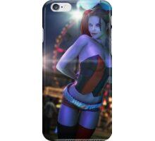 Harley Quinn52 iPhone Case/Skin