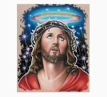 Jesus and the infinite Unisex T-Shirt