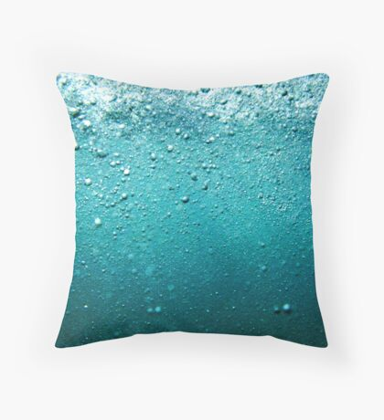 Another World 5... Throw Pillow