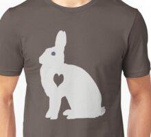 Adore Britannia Petite Rabbits Unisex T-Shirt