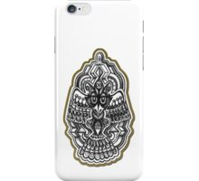 Design 026s1 - by Kit Clock iPhone Case/Skin