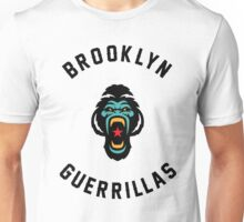 Brooklyn Guerillas Unisex T-Shirt