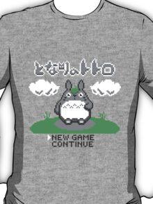 8-Bitoro T-Shirt