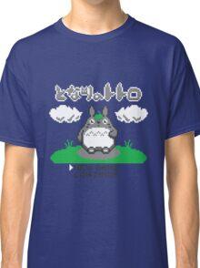 8-Bitoro Classic T-Shirt