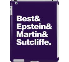 THE FIFTH BEATLE iPad Case/Skin