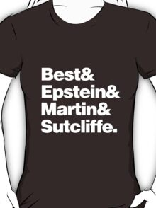 THE FIFTH BEATLE T-Shirt