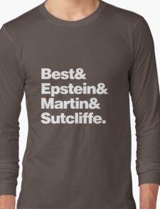 THE FIFTH BEATLE Long Sleeve T-Shirt