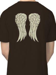Daryl's Wings Classic T-Shirt