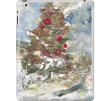 THE TREE(C2009) iPad Case/Skin