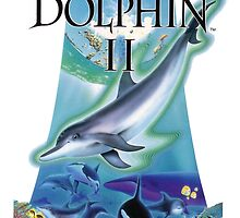 Dolphin Ecco by TokyoChopshop