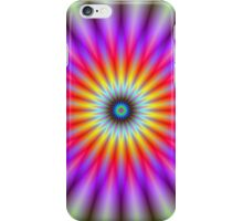 Wheel of Colour iPhone Case/Skin