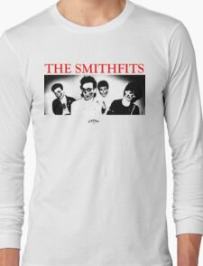 The SmithFits Long Sleeve T-Shirt