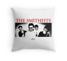 The SmithFits Throw Pillow