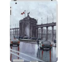 Princess Gate, Toronto iPad Case/Skin