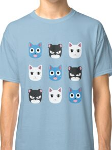 Chibi fairy cats V2 Classic T-Shirt