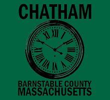 Chatham, Massachusetts Unisex T-Shirt