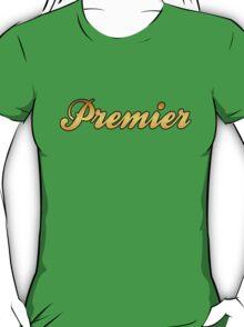 Premier Drums Gold  T-Shirt