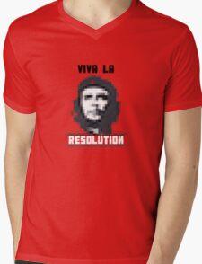 VIVA LA RESOLUTION - white T-Shirt