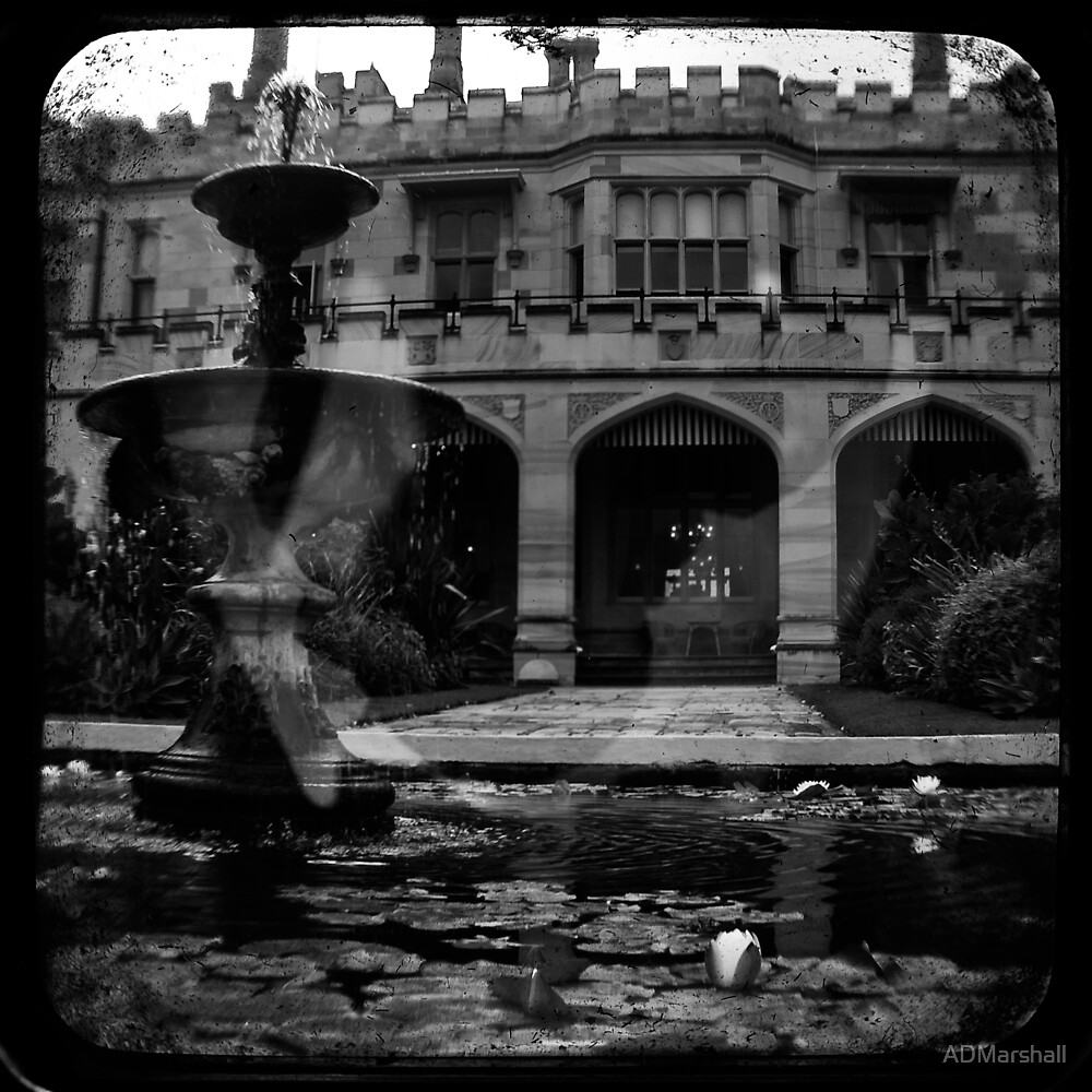 Government House (NSW) by ADMarshall