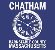 Chatham, Massachusetts-2 Unisex T-Shirt