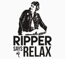 Ripper Says Relax by vaboredwoolf