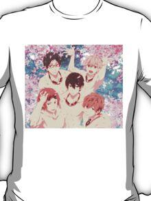 Free! Eternal Summer T-Shirt