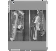The Last Of The Romantic Poets iPad Case/Skin