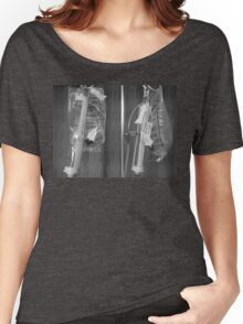 The Last Of The Romantic Poets Women's Relaxed Fit T-Shirt