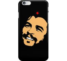 CHE GUEVARA-2 iPhone Case/Skin
