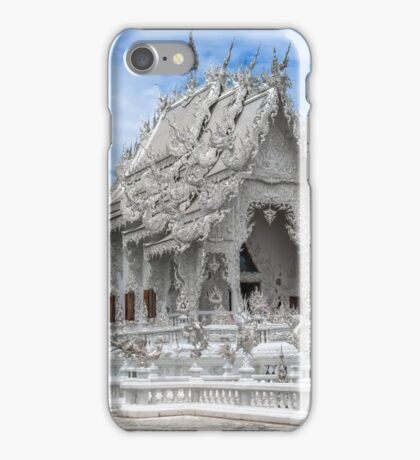 Chiang Rai - Thailand iPhone Case/Skin