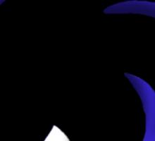 Sonic Emblem Sticker