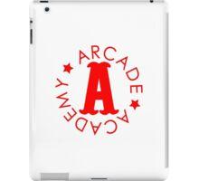 Arcade Academy iPad Case/Skin