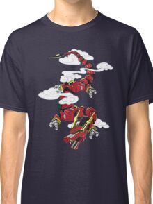 Year of the Zord Classic T-Shirt